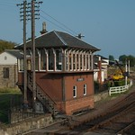 Bo'Ness Signal Box