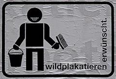 HH-Sticker 1646 (cmdpirx) Tags: street urban art public painting graffiti stencil nikon sticker artist post mail 7100 d space raum kunst strasse glue hamburg vinyl crew trading marker hh aerosol aufkleber kleber paket knstler ffentlicher