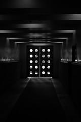 Foreign Cinema (ladyjaysfc) Tags: light shadows availablelight holes explore explored ladyjaysfc jamierodriguezphotography