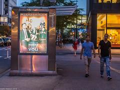 Whithall St (John Skelson) Tags: newyorkcity nightphotography night nikon manhattan streetphotography manhattanskyline lowermanhattan streetscenes nightscenes manhattanatnight lowlightphotography nikon20mmf28afd johnskelson lowlighthighisophotography nikon35mm18glens nikond610 091014911lightsmanhattan