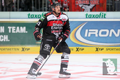 "DEL15 Kölner Haie vs. Thomas Sabo Ice Tigers 19.09.2014 043.jpg • <a style=""font-size:0.8em;"" href=""http://www.flickr.com/photos/64442770@N03/15268937566/"" target=""_blank"">View on Flickr</a>"