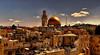 A view of Ierusalem