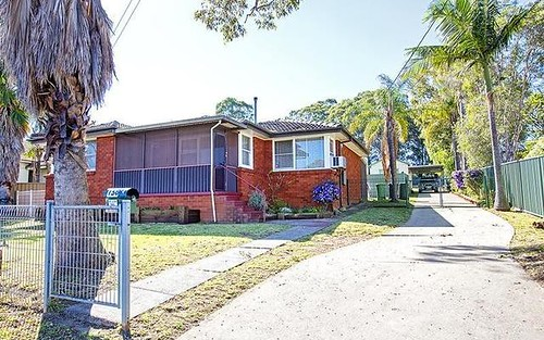 136 Meadows Road, Mount Pritchard NSW 2170