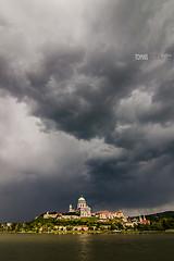 Esztergom bazilika (tomas.lacika) Tags: slovakia mountains national parks tomas lacika photography nature western hungarian bazilika sturovo danube