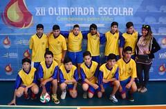 Esc Adriano Machado (BV) (Via Ciudad del Deporte) Tags: voleibol basica varones col compaia de maria vs esc adriano machado xii olimpiada escolar via ciudad del deporte 2016 ciudaddeldeporte viadelmar olimpiadas2016