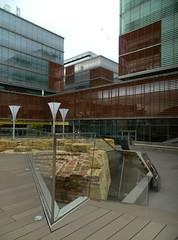 City Business Centre, Timioara (Carpathianland) Tags: banat romania temesvr temeschwar temeschburg temeswa  arhitectura architecture szecesszi secessionsstil wiener secession sezession