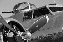 Riveting (BRB1952) Tags: b17 b17gyankeelady yankeeairmuseum warbird flyingfortress willowrunairport
