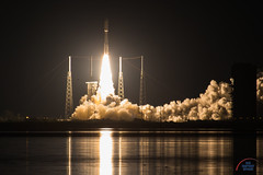 GOES-R AtlasV rocket by United Launch Alliance (Michael Seeley) Tags: atlasv goesr kennedyspacecenter michaelseeley mikeseeley nasa noaa torybruno ula ulalaunch unitedlaunchalliance wereportspace