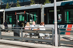 Rotterdam Centraal, Nl. 2016 (Caio Vita) Tags: streetphotography street straatfotografie straat fujifilm fujifilmx netherlands rotterdam