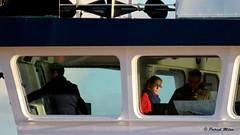 Captain and crew (patrick_milan) Tags: work worker travail travailleur labeur labour people gens bateau ship boat voilier pche sailing fishing iroise ocean port harbour quay quai buoyant buoy