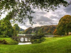 Its Autum at Stourhead Park (RS400) Tags: stourhead wow cool park autumn wicked amazing colours brown tree trees wild landscape outside olympus wide angle camera life