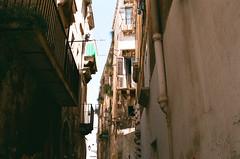 Taranto Citt vecchia (michele.palombi) Tags: taranto puglia cittvecchia fujifilm 200iso film analogico