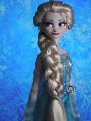 Now on eBay (MINAcocodolls) Tags: frozem disney doll repaint ooak ooakdoll elsa anna elsaandanna dollstagram disneyprincess arendalle customdoll repainteddoll ebay dollphotos