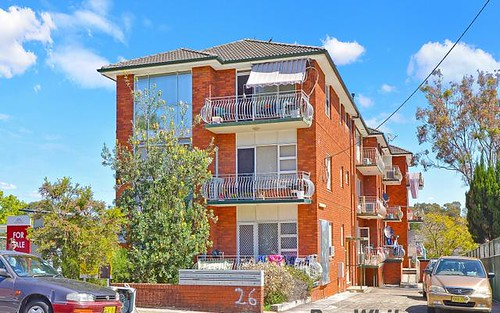10/26 Wangee Road, Lakemba NSW 2195