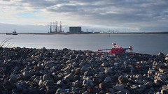 Discarded (martin_john_evans) Tags: redcaar paddyshole southgare discarded