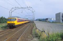 08448133-32944 Barendrecht 13 juli 1999 (peter_schoeber) Tags: barendrecht13juli1999 barendrecht 13juli1999