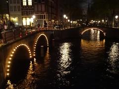 Amsterdam: Keizersgracht / Leidsegracht (harry_nl) Tags: netherlands nederland 2016 amsterdam gracht canal bridge brug leidsegracht keizersgracht