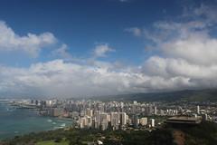 IMG_1320 (michelleingrassia) Tags: diamondhead volcano hike oahu hawaii