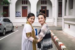 "QUAN_017 (also know as ""PapaPenguin"") Tags: chulalongkorn graduation photographer chula cu"