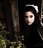 Her Lair (coollessons2004) Tags: portrait poetry poem woman mystery fairytale krystalsmith beauty scary eerie eeriness