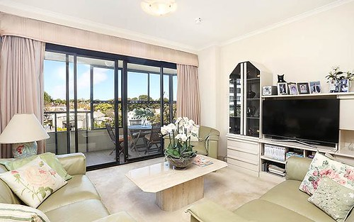 810/180 Ocean Street, Edgecliff NSW 2027