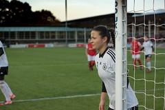 _PJD6989 (Pete_Dobson) Tags: football soccer ladies lady women woman military remembrance somme match war ww1 kits uniform battle