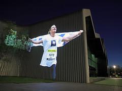 Womens Great Run 10k night shoot