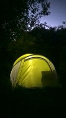 35/116Shelter (PalmyLisa) Tags: 116in2016 116 tent camping light shelter