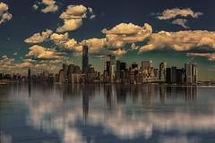 New York Skyline (lukasneumann) Tags: city newyork lifestyle travel photograph