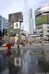 2016-10-26_77121 (Jaap van 't Ooster) Tags: canada ontario toronto dundassquare
