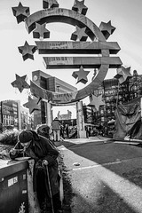 (Goran Djikic) Tags: bw blackandwhite documentarphotography gorandjikic gorandjikicphotography lensculturestreet monochrom schwarzweis strasenfotografie streetphotography frankfurt germany