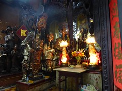 The first temple of my trip (Carlton Browne) Tags: vietnam saigon temple ho chi minh city