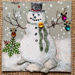 Snowman Twnchies (3 of 3)