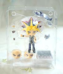 DSCF6280_resize (Moondogla) Tags: cupoche yami yugi yugioh toy poseable figure