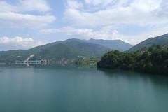 Lake Jablanica, 27.05.2012.