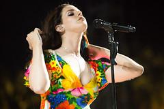 Lana Del Rey, Coachella 2014 (Thomas Hawk) Tags: california coachella coachella2014 indio jbllife lanadelrey usa unitedstates unitedstatesofamerica fav10 fav25 fav50