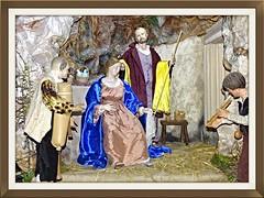"Mostra Presepi Nel Convento Sant'Agostino.Associazione ""Amici del Presepio- sez.Pietro Gallo"" di Padula • <a style=""font-size:0.8em;"" href=""http://www.flickr.com/photos/145300577@N06/31461380292/"" target=""_blank"">View on Flickr</a>"