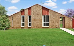 3 Valentine Place, Rosemeadow NSW
