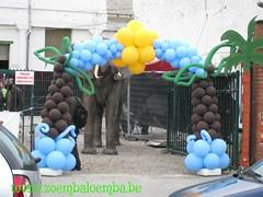 boog afrikaans festival