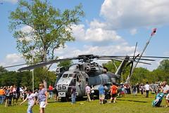 Rye Playland's Veterans & Service Members Appreciation Day 5/25/14 (zamboni-man) Tags: new york ny usmc fun memorial day play rye helicopter land week fleet westchester 2014