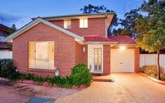 4/13 Fuller Street, Seven Hills NSW