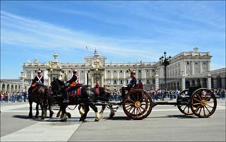 Madrid - Palacio Real 14