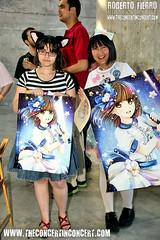 Expomanga 2014 - Haruko Momoi y Kenneos (Roberto Fierro) Tags: comic cosplay karaoke 2014 kpop expomanga photoman harukomomoi eos550d theconcertinconcert robertofierro expomanga2014