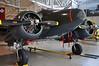 C-GZCE (BAE) (Steelhead 2010) Tags: beechcraft b18 d18 canadianwarplaneheritagemuseum yhm creg cwhm cgzce