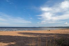 IMG_4823 (Byskan) Tags: sea summer june juni river coast sweden baltic resort sverige hav sommar kust havsbad byske byskelven bottenhavet byskanse byskan
