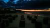 Mittsommernacht (Renate Bomm) Tags: strand wasser strandkorb ostsee binz sonnenuntergang meer strandkörbe golden sonne sun wetter amanecea sunrise renatebomm amanecer felana sunset longtime gold sky skyscape dusk dämmerung weather flickrunitedaward coloursoftheworld beautifulcapture goldenvisions visiongroup thegoldendreams 7dwf landscape landschaft