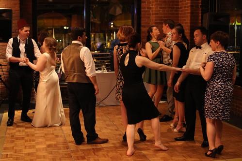 Dancing 12