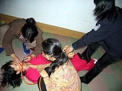 河北三河市多名法轮功学员被劫入廊坊洗脑班 At Least Six Practitioners from Sanhe City Illegally Detained at the Langfang Brainwashing Center
