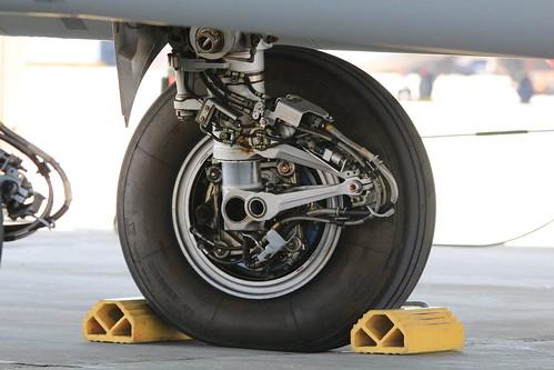 Mirage F1 ... farewell ...