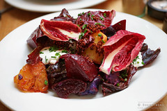 20140707-09-Potato, beetroot and raddichio salad at Tricycle Cafe in Hobart.jpg (Roger T Wong) Tags: food lunch salad cafe tricycle australia potato tasmania salamanca hobart beetroot 2014 batterypoint sigma50mmf28exdgmacro sigma50macro raddichio sonyalpha7 sonya7 rogertwong sonyilce7